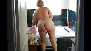 mature lady donks 1