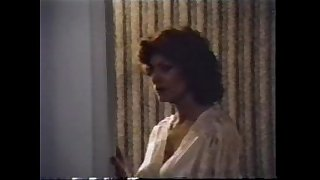 Mature Woman in Motel - 70s Porn