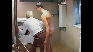 My cock can't stand against to the irresistible charm of a mature slut! Vol. 10