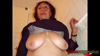 latinagranny hot amateur grandma compilation video