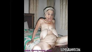 ilovegranny hairy ladies slideshow compilation